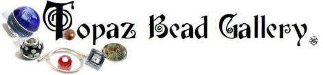 Topaz Bead Gallery