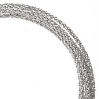 14ga Braided Artistic Wire