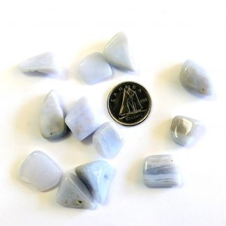 Blue Lace Agate, small
