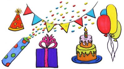 Birthday Parties So Much Fun We Host For All Ages From Age 5 And Up